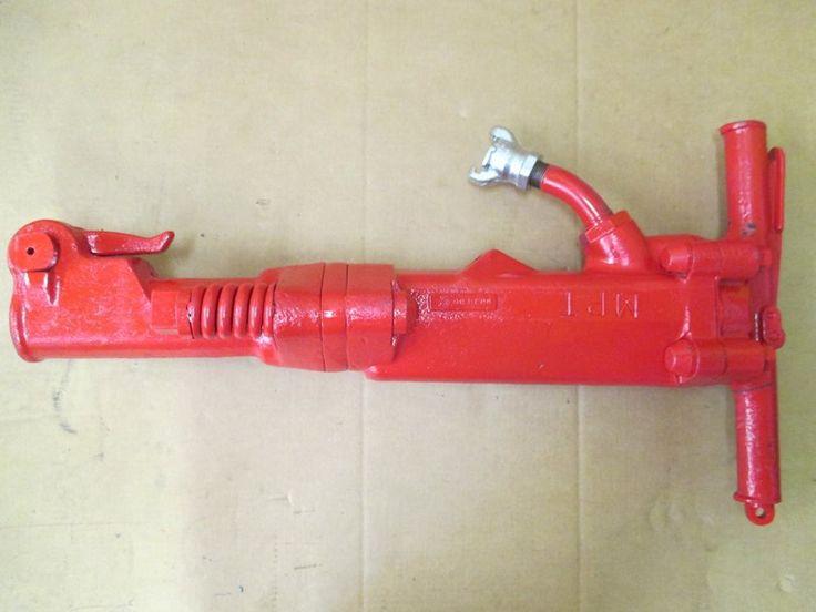 E Air Tool 1 - Pneumatic Pavement Breaker Demolition Hammer NPK MP 90 Jack Hammer 118 NEW, $694.99 (http://www.eairtool1.com/pneumatic-pavement-breaker-demolition-hammer-npk-mp-90-jack-hammer-118-new/)