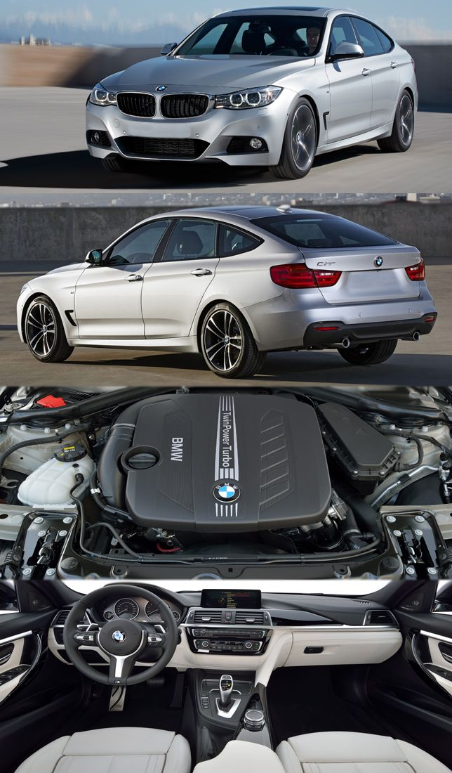 The Latest BMW 3 Series Revealed! Get more details at: http://www.replacementengines.co.uk/