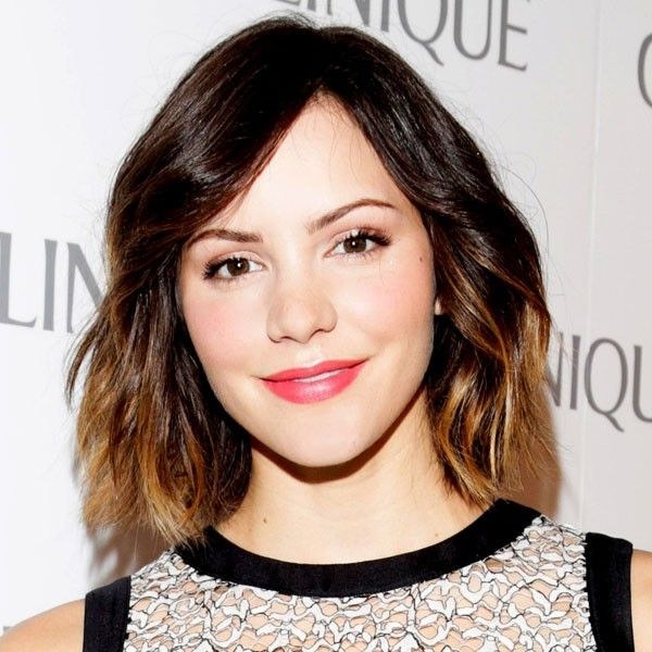Bob Hairstyles This Season S Coolest Celeb Cut