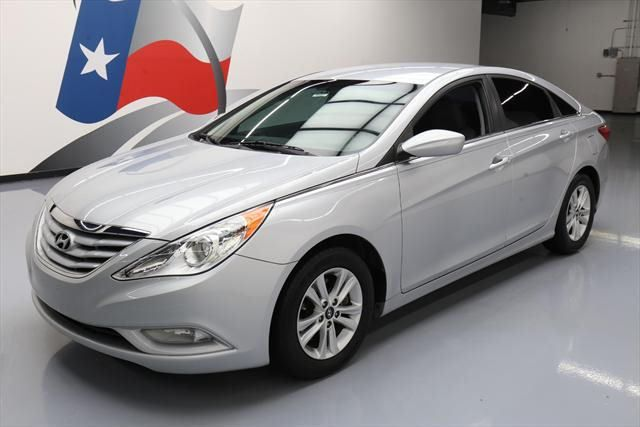Awesome Hyundai 2017: 2013 Hyundai Sonata  2013 HYUNDAI SONATA GLS AUTO HTD SEATS ALLOY WHEELS 51K #596269 Texas Direct
