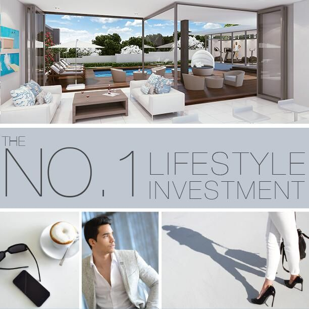 One Hyde Park Luxury Executive Suites for sale.  The No.1 Lifestyle Investment - apartments in Hyde Park.