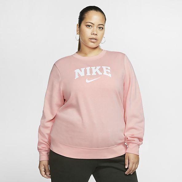 foro Consejo Insatisfactorio  Women's Plus Size. Nike.com in 2020   Womens fleece, Plus size, Sportswear
