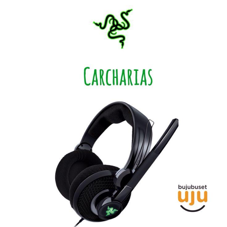 Razer - Carcharias IDR 1.135.000