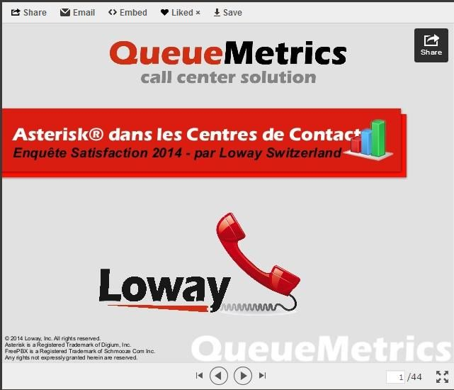 12 best queuewiz free call center simulator images on pinterest the loways asterisk callcenter customer satisfaction survey 2014 is now released in french fandeluxe Choice Image