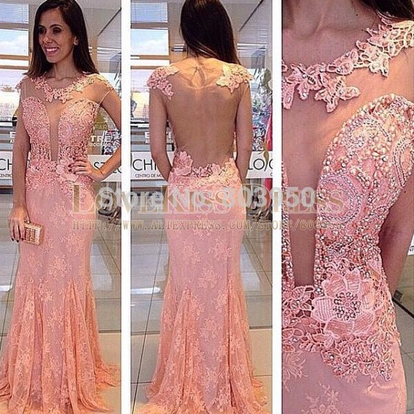 78 best Vestidos De Baile Sereia images on Pinterest | Party outfits ...