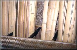 Bambu Direkleri - Bambu Eskrim - bamboohawaii.com de Paspaslar
