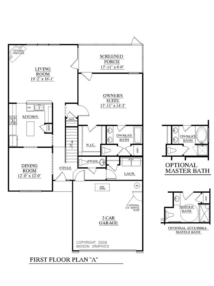69 best images about empty nest house plans on pinterest Best empty nester house plans