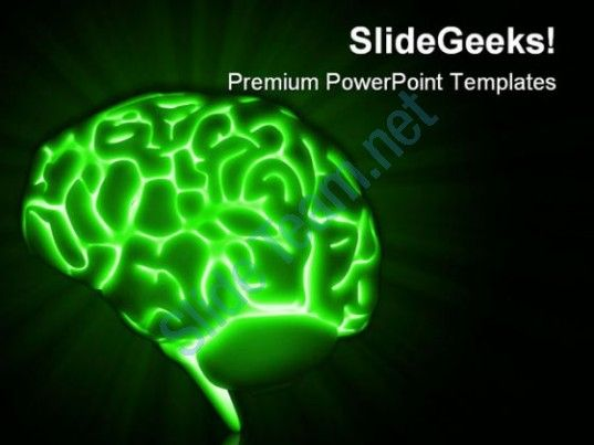 20 best 1 images on Pinterest Med school, Medical and Backgrounds - brain powerpoint template