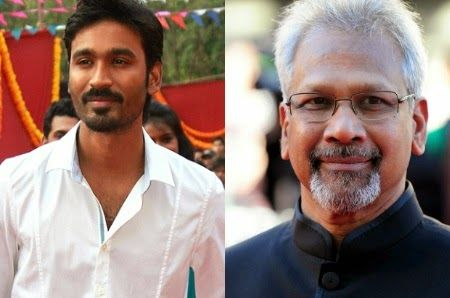 dhanush-may-teams-up-with-mani-ratnam