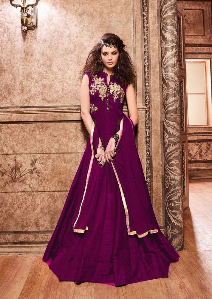 salwar kameez Indian pakistani bollywood designer embroidery fashion suit dress   Clothing, Shoes & Accessories, Cultural & Ethnic Clothing, India & Pakistan   eBay!