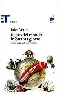Amazon.it: Il giro del mondo in ottanta giorni - Jules Verne - Libri
