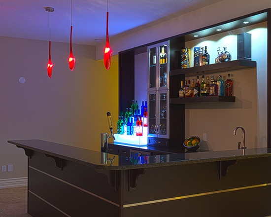 Wet Bar Design, Pictures, Remodel, Decor And Ideas   Page 28