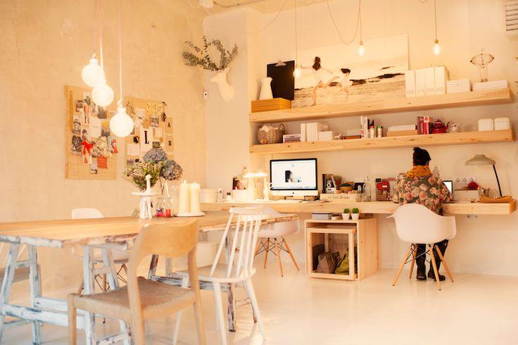 The Messy Tree Studio - A casa que a vó queria