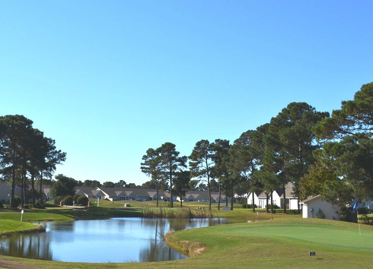 Oak Island Par Three Golf Course at South Harbour, 4166 Vanessa Dr, Southport, NC
