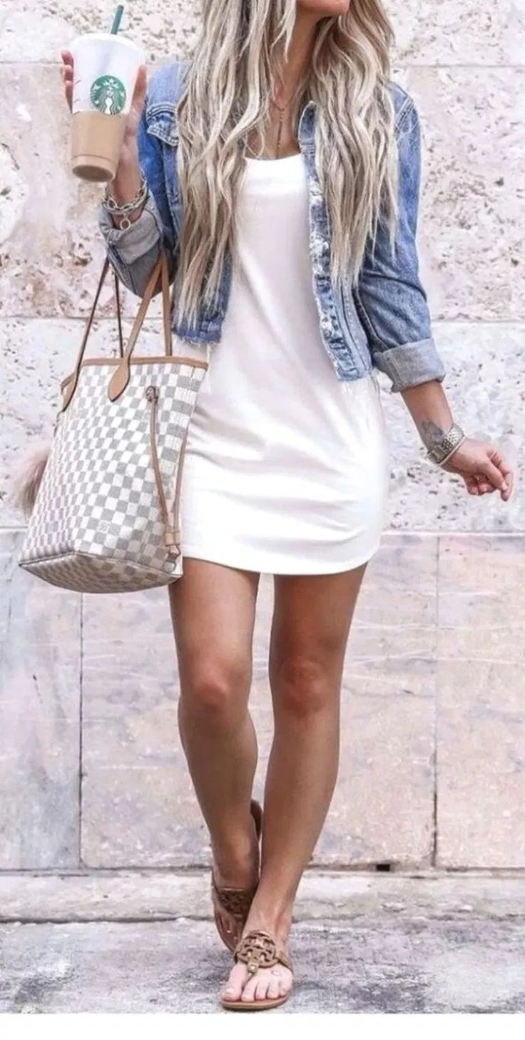 55 cute summer outfits that always looks fantastic 41 ~ Litledress