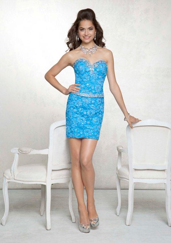 33 besten Quinceanera Dresses Bilder auf Pinterest | Ballkleider ...