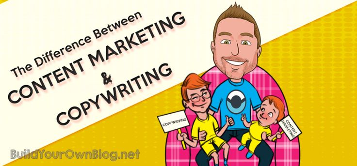 As a new blogger on the scene, you are probably reading a lot about successful blogging tips, right?In your research, you probably have come across these two terms...1. Content Marketing2. CopywritingWhat\\\'s the Difference Between Content Marketing and Copywriting ?Each term is a form of writing--both have their place in the ...