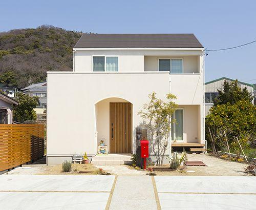 natural kyaa house 愛知県名古屋市緑区の「house stage(ハウスステージ)」*可愛かっこいい家*注文住宅を建てる工務店