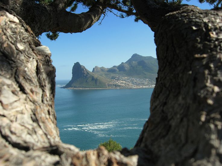 The Sentinal - Hout Bay