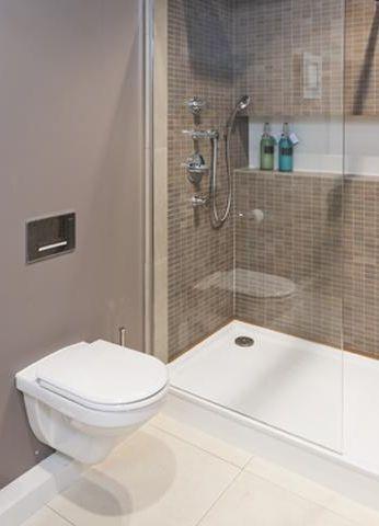 78 best ⌂ Salle de bains ⌂ images on Pinterest Building - parquet flottant special salle de bain