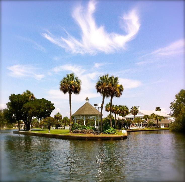 Plantation Inn, Crystal River, FL All Things Florida