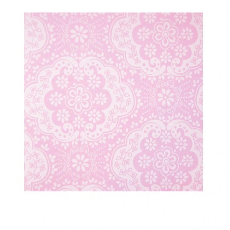 Meer dan 1000 idee n over meisjes slaapkamer behang op pinterest girls bedroom roze - Behang hoofdeinde ...