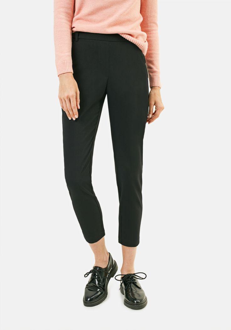 Брюки женские - купить в интернет-магазине «ZARINA» | Скидки на брюки для женщин от 10%