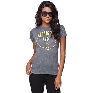 Live Nation Wu Tang Clan T-Shirt