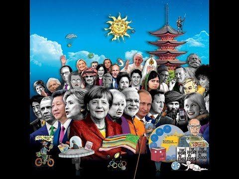LA LEGION DE AKHTNAZAEL, EL DESPERTAR DE LA HUMANIDAD: LA TRAMPA DEL NUEVO ORDEN MUNDIAL YA FUE SERVIDA CON EL G-20 Y CORRIENDO SU AGENDA ILUMINATI LUCIFERINA
