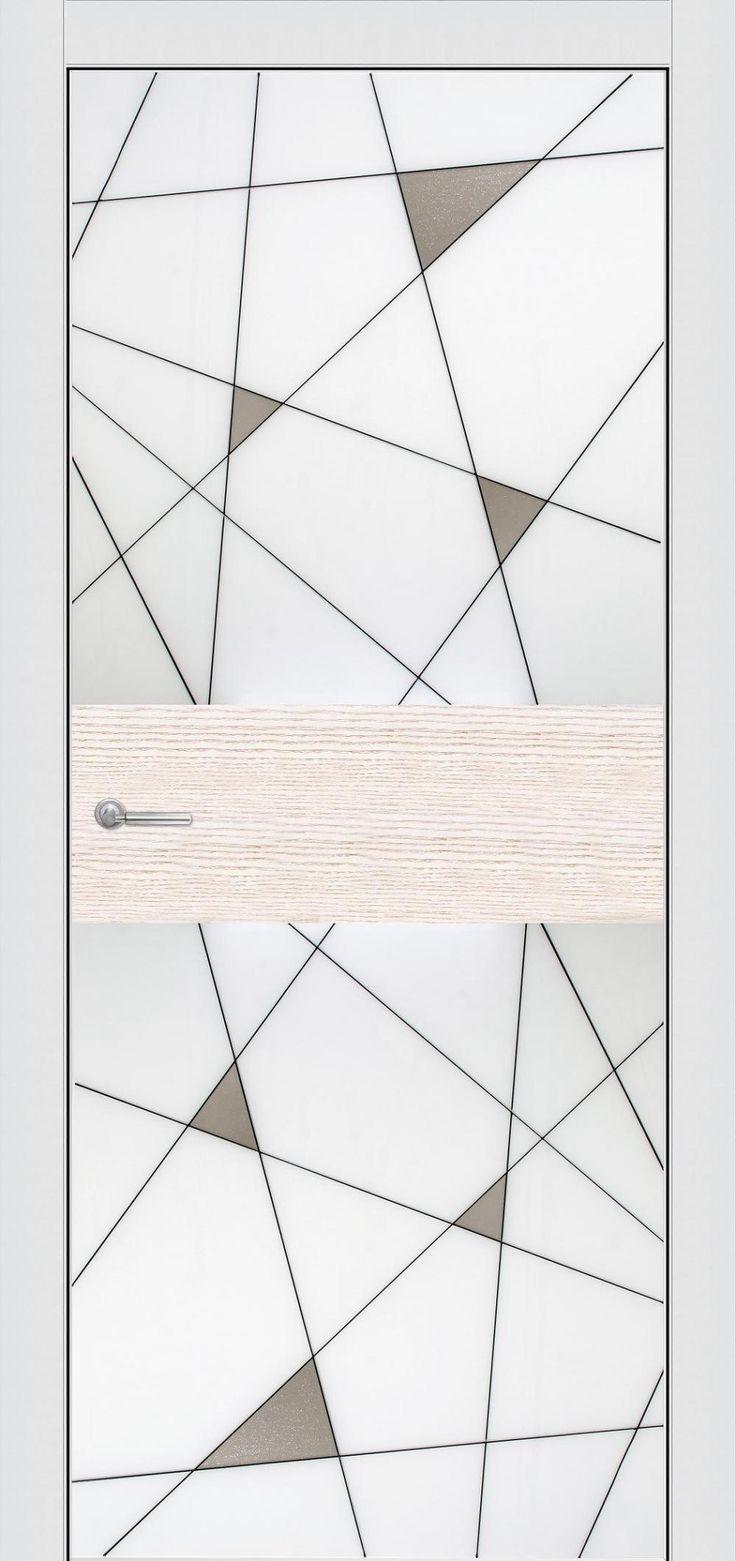 Двери Fineza Puerta : Aluform : ПО ALUFORM 4 рисунок 3-341