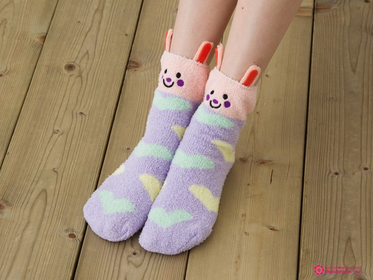 room socks rabbit JPY340(without TAX)