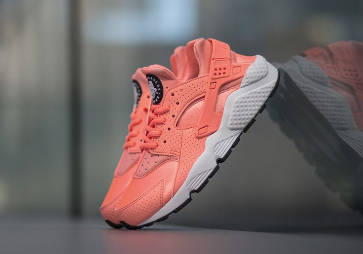 3304d6ad218e5 Will You Make The Nike Air Huarache Atomic Pink Yours This Summer ...