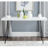Found it at Wayfair.co.uk - Trevor Console Table