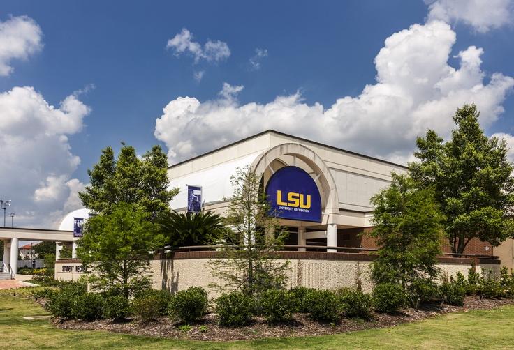 LSU University Recreation