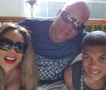 Wendy Williams' Teen Son Goes To Rehab Over Synthetic Weed Use - http://naijainsiderr.com/entertainment/wendy-williams-teen-son-goes-to-rehab-over-synthetic-weed-use/