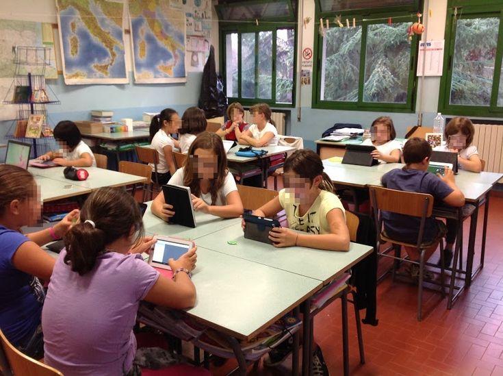 Scuola e tecnologia [15]. Il BYOD come buona pratica per la diffusione della tecnologia in classe — SoloTablet