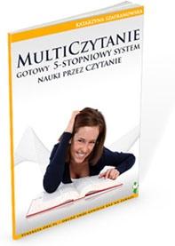 MultiCzytanie - 5 stopniowa metoda czytania bardzo trudnych tekstów. Bardzo przydatna :)