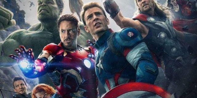 ¿Qué personajes aparecen con mayor frecuencia en el Universo Cinematográfico de Marvel?