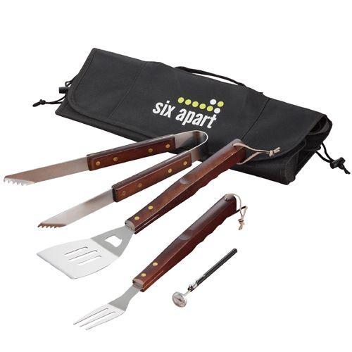 Grill Mate BBQ Set | hotref.com