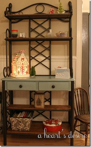 1000 images about bakers rack on pinterest bakers rack new home