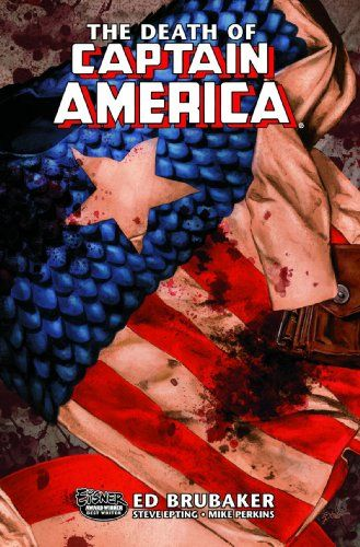 Bestseller Books Online The Death of Captain America, Vol. 1: The Death of the Dream Ed Brubaker $10.19  - http://www.ebooknetworking.net/books_detail-0785124233.html