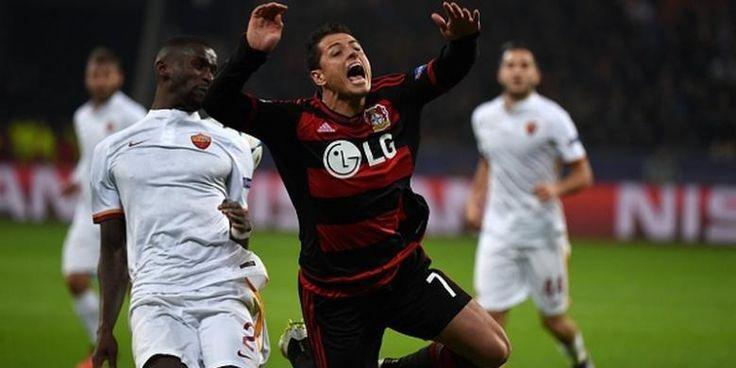 #LigaChampions Drama 8 gol yang terjadi di Leverkusen menandai matchday 3 Liga Champions pada Selasa (20/10/2015) malam atau Rabu dini hari WIB, serta melibatkan klub-klub dari Grup E, Grup F, Grup G, dan Grup H. Pertandingan paling menarik terjadi di Leverkusen. Kejaran-kejaran gol terjadi saat #BayerLeverkusen menjamu #ASRoma. Tuan rumah sempat unggul 2 gol terlebih dulu. Namun, Roma bisa membalikkan keadaan dan berbalik unggul 4-2. Akan tetapi