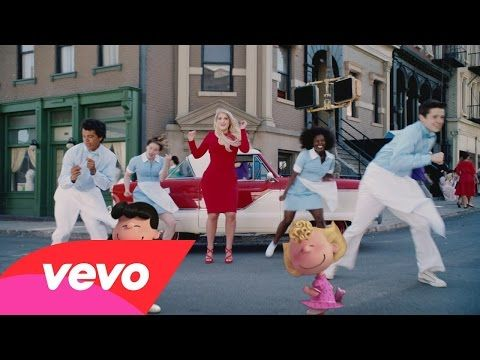 """Meghan Trainor - Better When I'm Dancin' - YouTube  Charlie Brown, Snoopy, Lucy, Linus and the rest of the beloved """"Peanuts"""" gang are dancing way to the big-screen, with moves like you've never been seen before, in state of the art 3D animation.   Snoopy, the world's most lovable beagle - and flying ace - embarks upon his greatest mission as he takes to the skies to pursue his arch-nemesis The Red Baron, while his best pal, Charlie Brown, begins his own epic quest. From the imagination of…"""