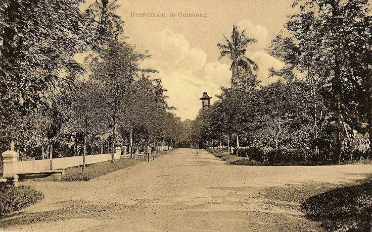 Tempo Doeloe #8 - Gombong, 1915