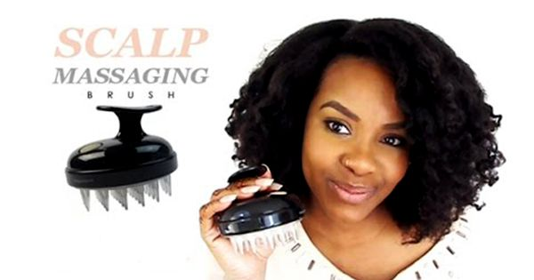 Have you tried a shampoo brush yet? Here are 3 you need to know about.