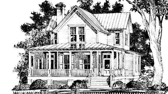 Aiken House Plan Cottage on chesnee house plan, lexington house plan, hemingway house plan,
