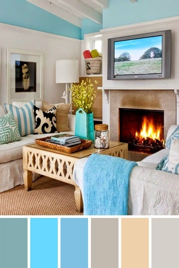 80 Most Popular Cozy Living Room Colors Five 5 Tips To Create A Perfectly Casual It 79 Living Room Color Schemes Living Room Color Room Colors Most popular for living roomcolor