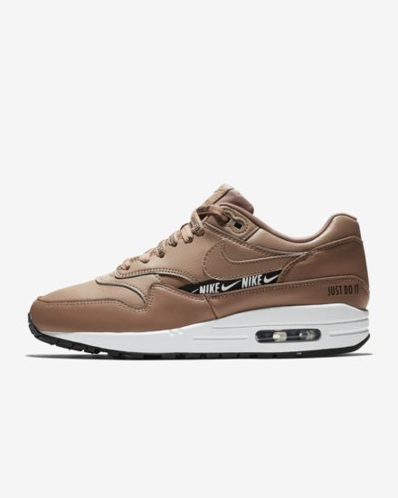 Air Max 1 SE Overbranded Women's Shoe