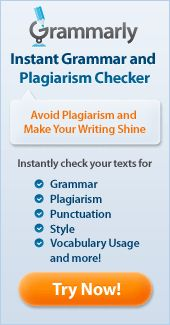 Great article on anti-plagiarism strategies for teachers.  The article identifies reasons students plagiarize in their writing as well as provides ideas to prevent and detect plagiarism in student writing.  Several resources available for purchase are listed if teachers would like to obtain more information.