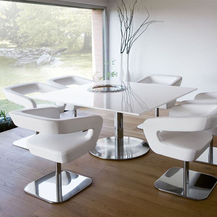 Tonon Shape #Chair Sandler Seating www.coussonsgroup.com
